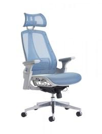 Dams Sorrento Mesh Back Posture Chair SOR300K2-B | 121 ...