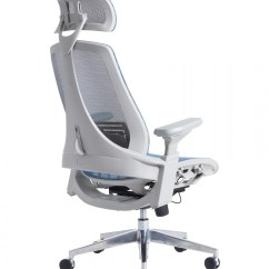 Back Posture Chair Support Stool Under Dams Sorrento Mesh Sor300k2 B 121