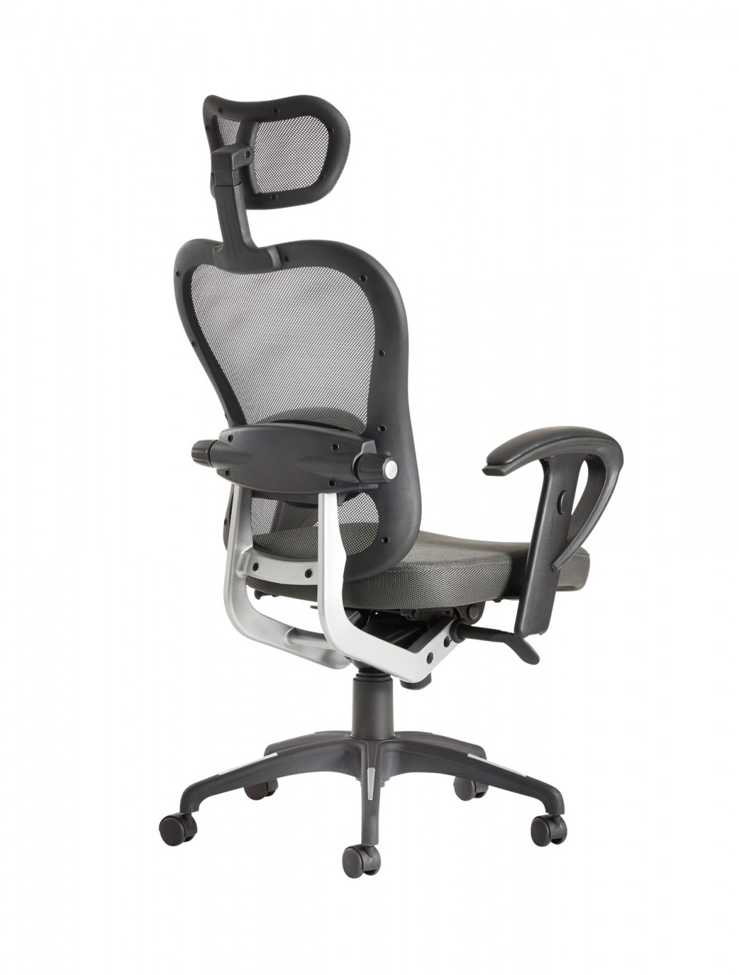 ergonomic chair posture rolling office chairs dams betis high mesh back bet300k2 g 121