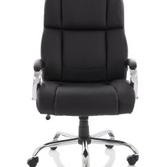 Leather Executive Chair Swivel Reclining With Ottoman Dynamic Texas Heavy Duty Office Ex00011