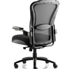 Heavy Duty Gaming Chair Office For Large Person Chairs Houston Task Operator