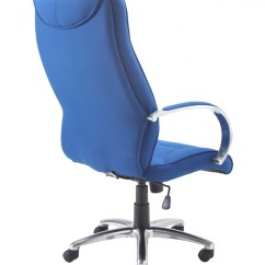 Fabric Office Chairs Uk Portable Beach Chair With Umbrella Tc Whist Executive