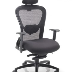 Office Chair Mesh Kids Barber Chairs Tc Strata 24 Hour
