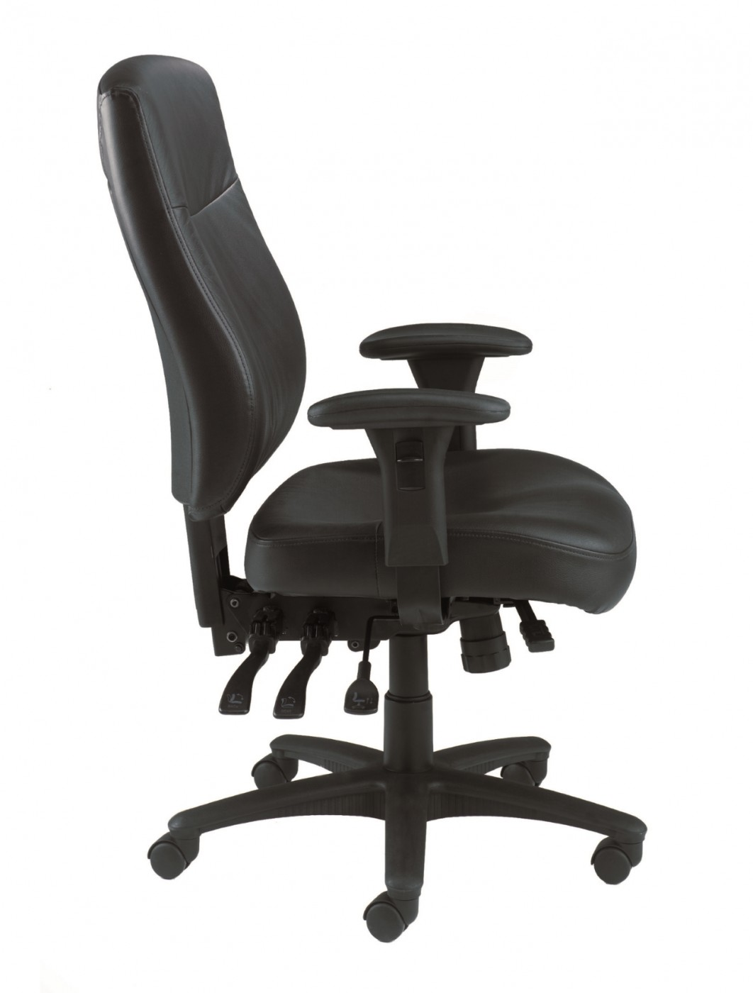 heavy duty gaming chair black spandex covers rental tc marathon 24 hour leather office ch1105