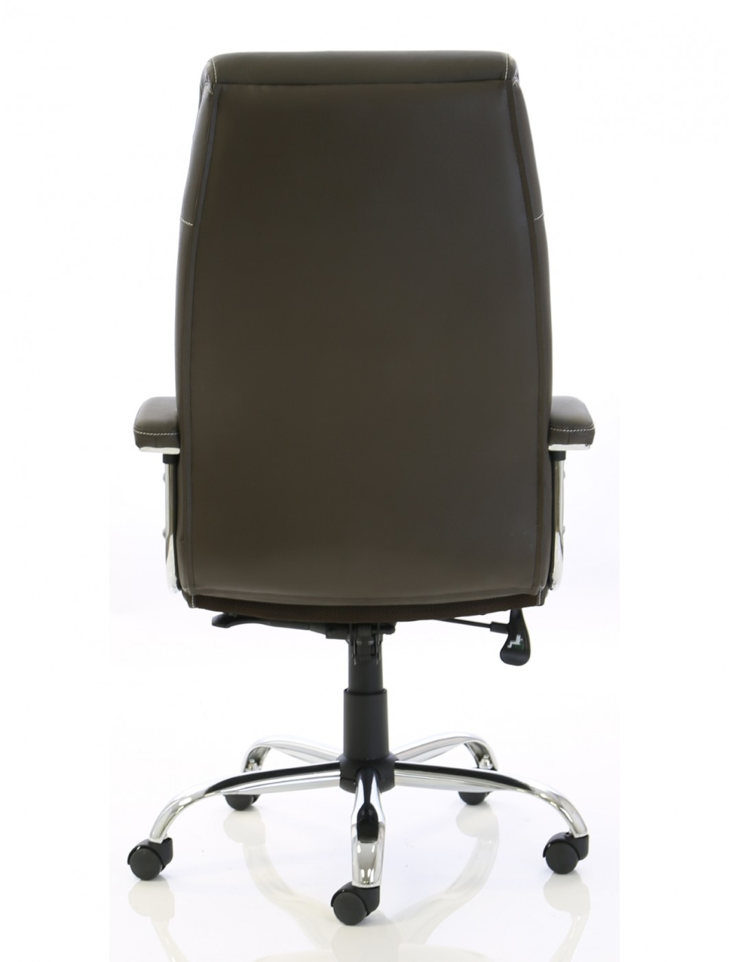 executive brown leather office chairs sex sofa chair penza