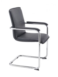 Visitor Chairs - TC Pavia Executive Visitor Chair CH2235 ...