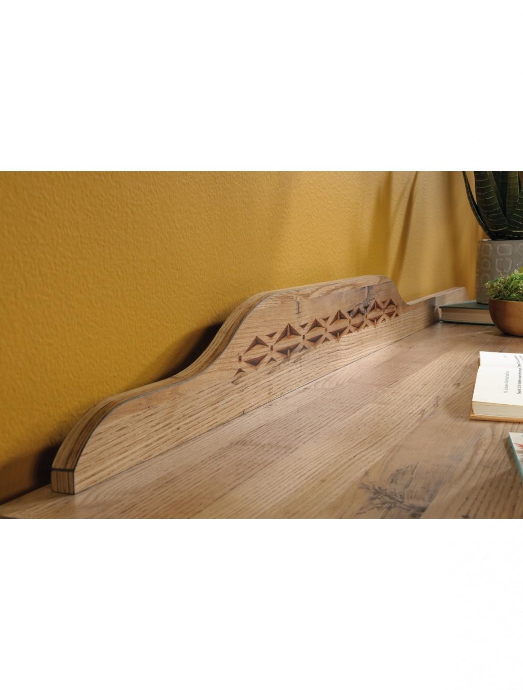 Home Office Desks  Teknik Spanish Style Desk 5420114