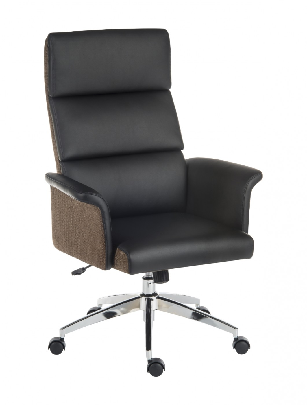 office chair high seat that turns into twin bed chairs teknik elegance back executive