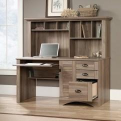 Home Office Desk Chairs Chair Alternatives Desks Teknik Louvre Hutch