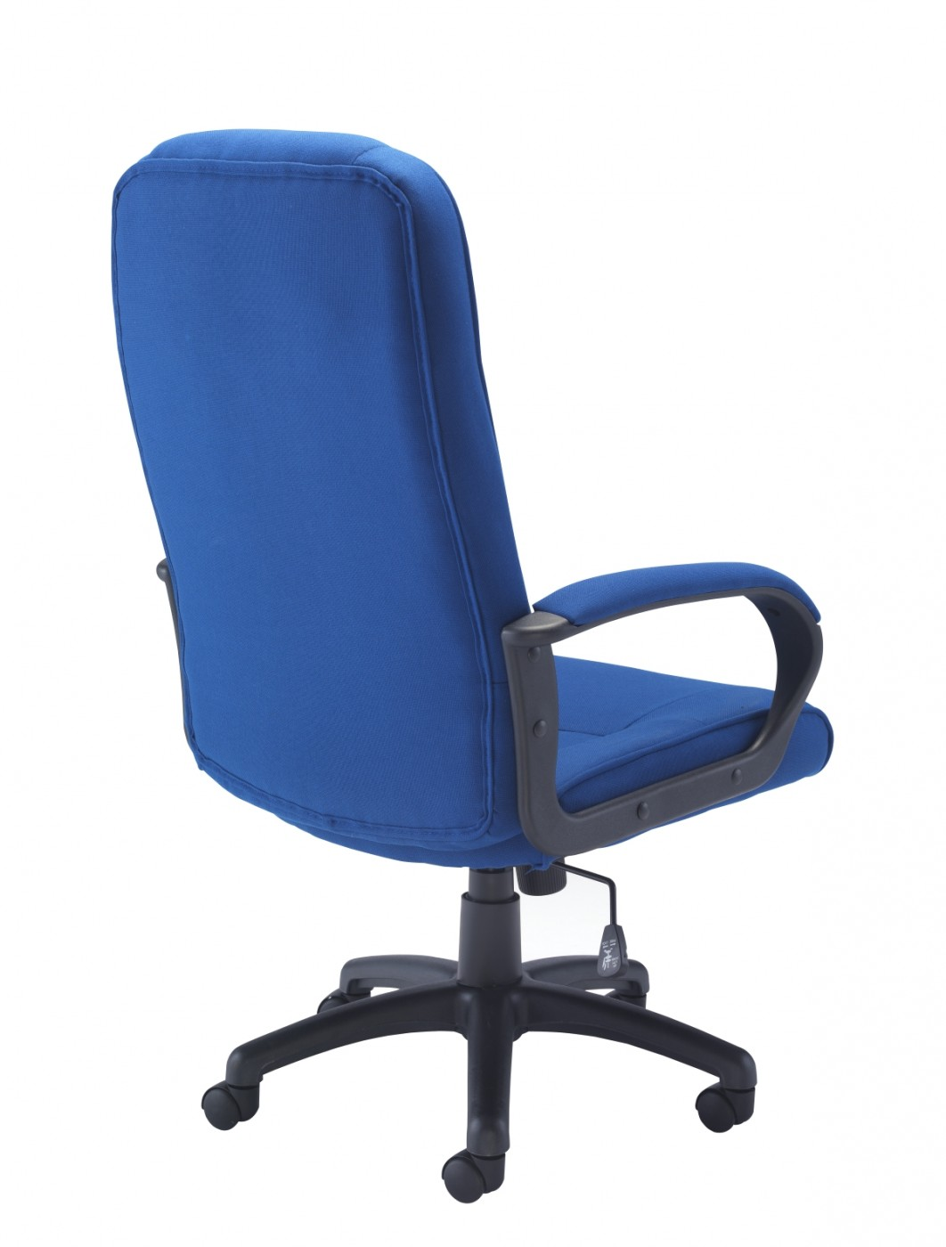 fabric office chairs uk chair for sciatica tc keno ch0137 121