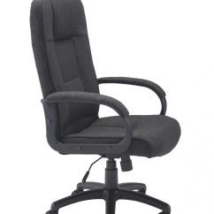 Fabric Office Chairs Uk Bouncy Ball Chair Benefits Tc Keno Ch0137 121