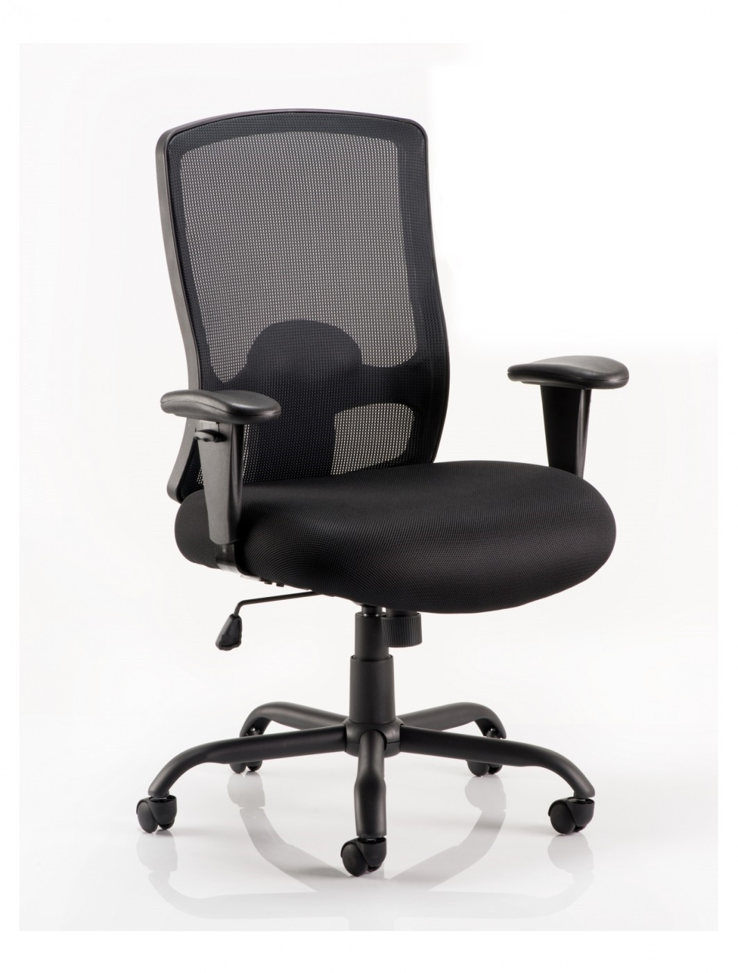 heavy duty gaming chair kids play chairs dynamic portland super mesh office