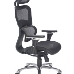 Executive Mesh Office Chair Folding Reviews Chairs Chachi Ch1910