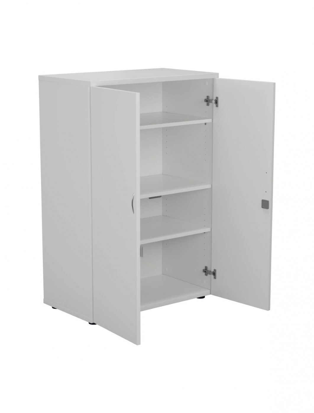 Office Storage Cupboard 1 2m Cupboard Tes1245cp Cupboards 121 Office Furniture