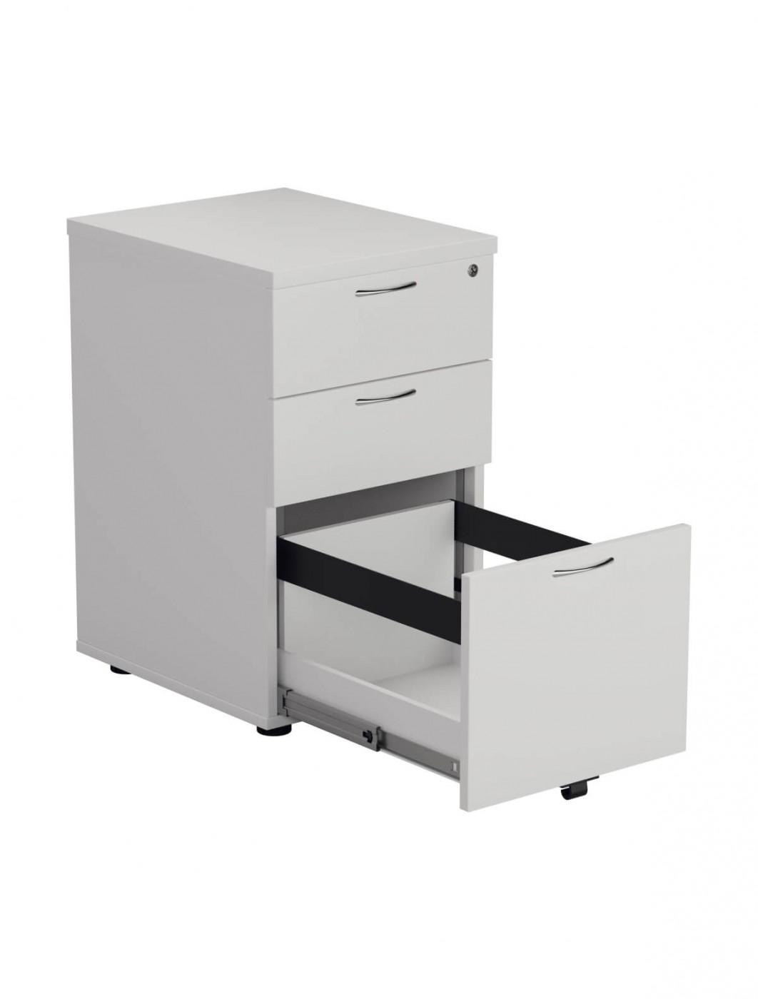 Office Furniture Under Desk Pedestal TESUDP3 Office