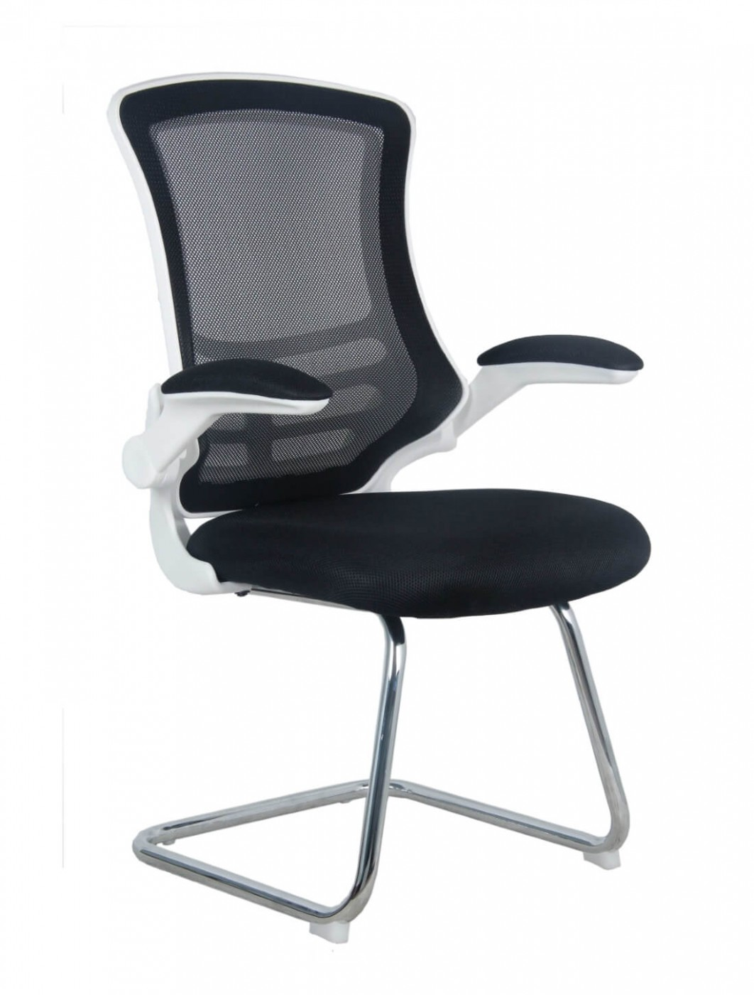 wh gunlocke chair cool chairs for teenage rooms office eliza tinsley luna black visitors