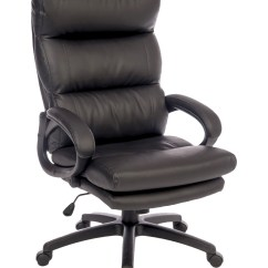 Throne Office Chair Amazon Outdoor Cushions Luxe Executive 6913 121 Furniture