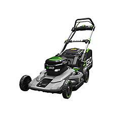 EGO 21-inch 56V Li-Ion Battery Powered Self Propelled Lawn Mower