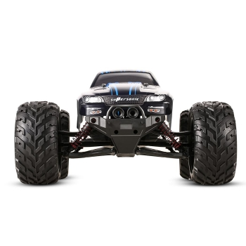 Landmonster 1/12 Scale 2.4GHZ Remote Control Truck Electric RC Car
