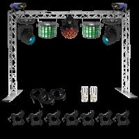 Chauvet Dj Show Maker 350 Professional Lighting   DJ ...