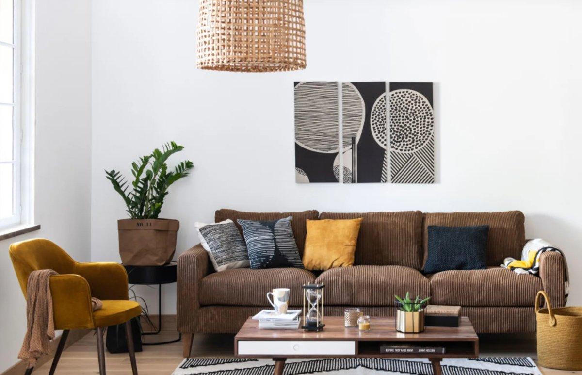 Hai un debole per i viaggi? Tela Maisons Du Monde Quadri E Stampe Su Tela Per Arredare La Casa 123 Design