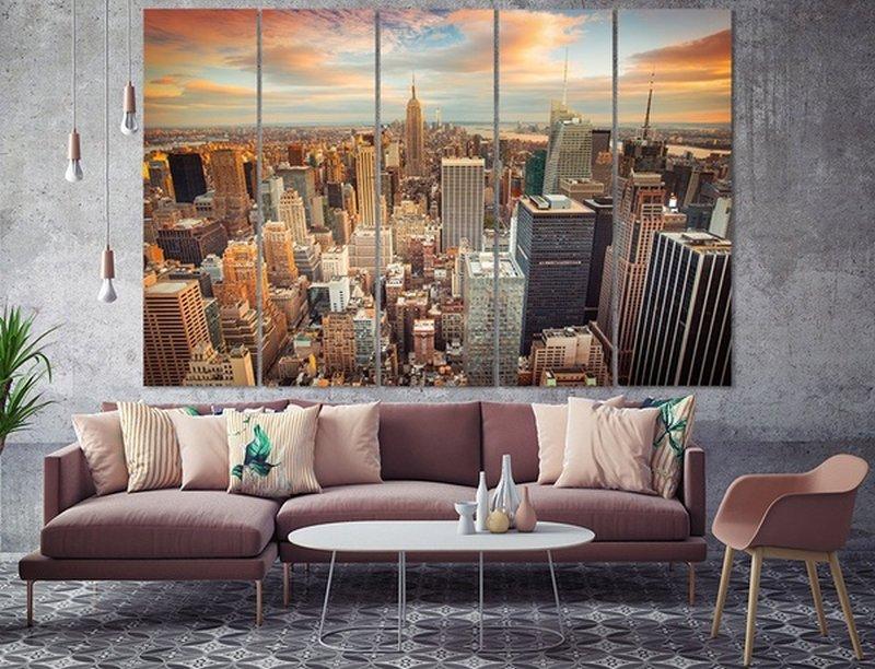 Maisons du monde propone una vasta collezione di quadri per la camera da letto estremamente versatili e perfettamente adattabili a. Tela Maisons Du Monde Quadri E Stampe Su Tela Per Arredare La Casa 123 Design