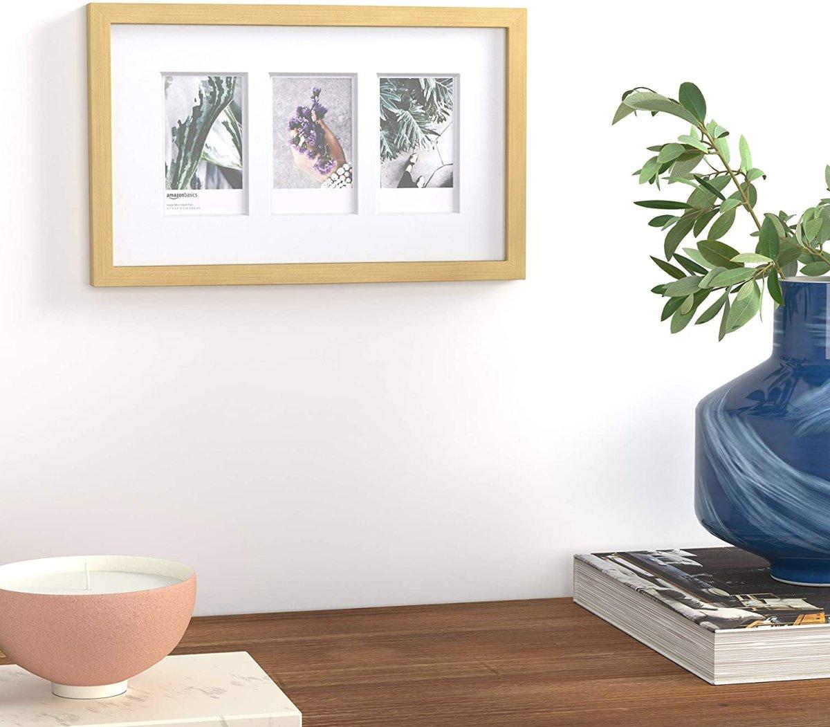 Le nostre foto moderne dietro vetro acrilico sono un modo originale per mettre in mostra un ricordo unico e immortalarlo nel tempo. Migliori Cornici Amazon Cornici Di Design Per Foto E Quadri 123 Design