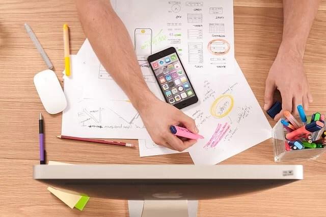 Desarrollar aplicaciones y trabajar desde tu casa