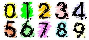jugar el mismo número o aleatorios