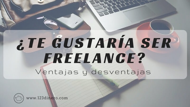 Trabajar como freelance en 2019: ¿es buena idea?