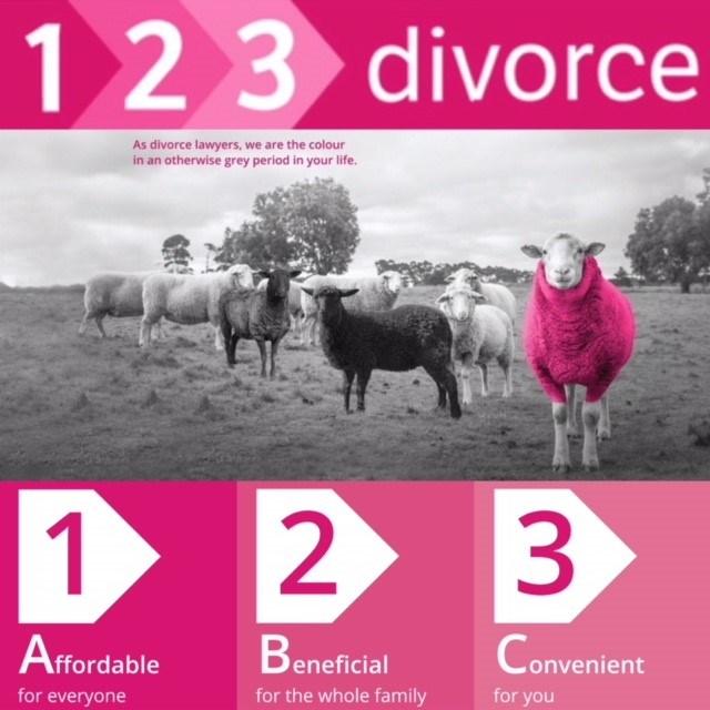 123 Divorce Online Divorce Solicitors