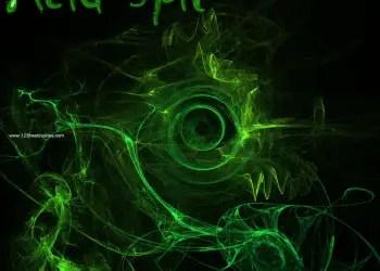 Acid Spit