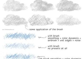 Scratch Scribble