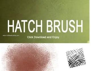 Grunge Hatch