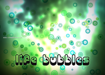 Life Bubbles