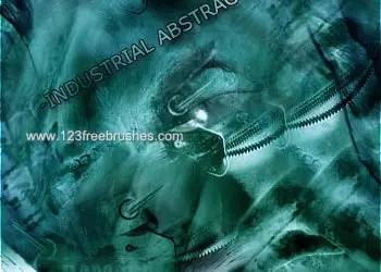 Water Bubbles | Photoshop Free Brushes | 123Freebrushes