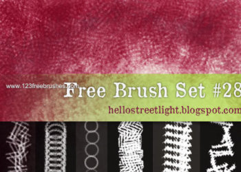 Crosshatching – Fabric