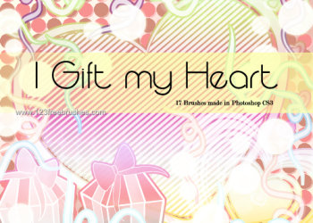 I Gift My Heart