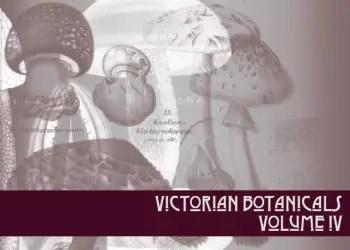 Victorian Botanicals
