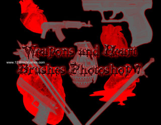 Weapon and Heart