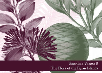 Botanicals Fijian Plants