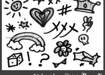 Doodle Elements
