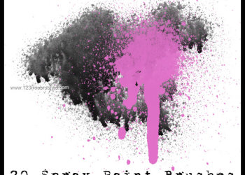 Spray Paint 14