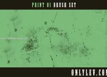 Print Grunge 02
