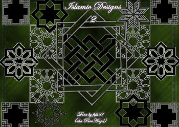 Islamic Designs 1