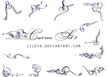 Swirl Curves