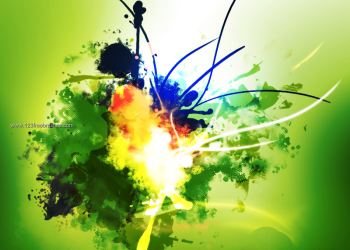 Free Abstract Brushes