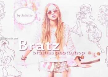 Dolls Bratz