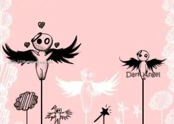 Dark Angel Stalks