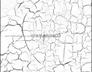 Craquelure – Crack
